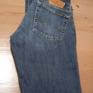 LUCKY BRAND BOOT CUT JEANS 2/26 DREAM JEAN